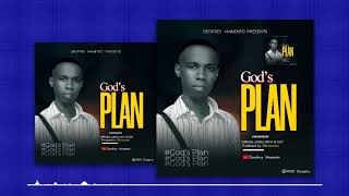 God's Plan (Official audio) - Geoḟrey Manento