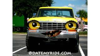 yellow truck song this 1 car dating site and its wacky video are going viral