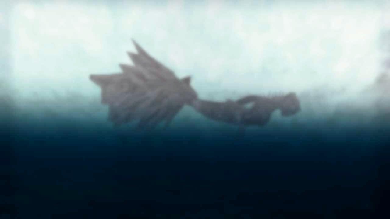 SIRENA REAL GRABADA EN EL FONDO DEL MAR 2013 mermaid real