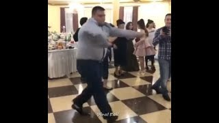 Fails 2018 👍 Man killed with his dancing 😂😂