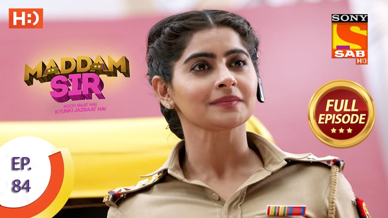 Download Maddam Sir - Ep 84 - Full Episode - 6th October 2020