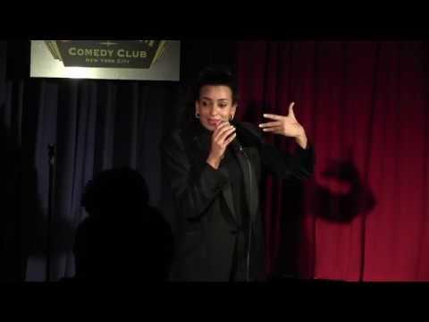 Serine Ayari - Gotham Comedy Club, New York