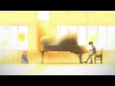 Clair de Lune  Claude Debussy Shigatsu Wa Kimi No Uso