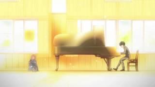Repeat youtube video Clair de Lune - Claude Debussy (Shigatsu Wa Kimi No Uso)