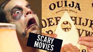 5 THINGS SCARY MOVIES TAUGHT US