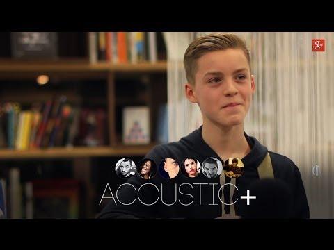 Acoustic+: Reece Bibby - Is It True?