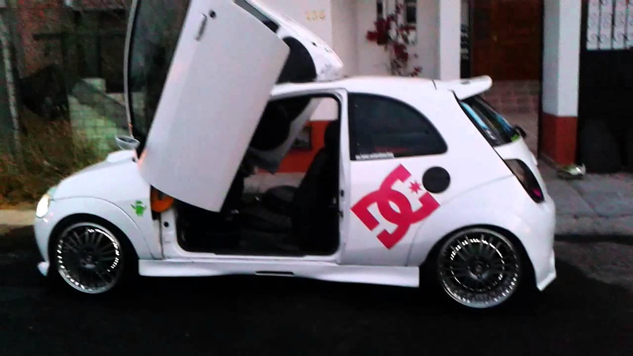 Ford Ka Queretaro