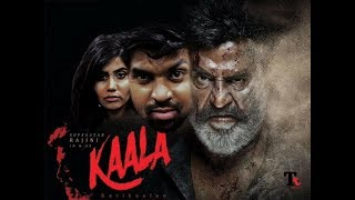 KAALA 2018 TRAILER REACTION & REVIEW   BEST COUPLE REACTION ON KAALA 2018   RAJNIKANTH   KAALA 2018
