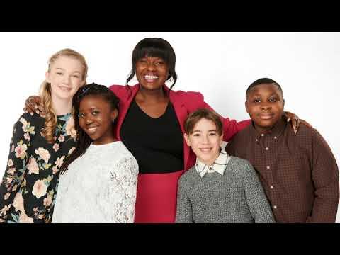 The 'Color of Love' | True Story | Lifetime Movie | Inspired by Black Mom Treka Englman?
