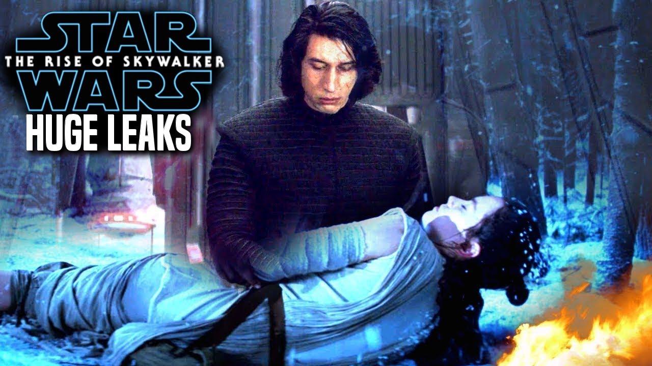 Putlockers Free Movie Star Wars Episode Ix The Rise Of