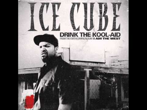 Слушать песню Ice Cube - Drink The Kool Aid (I Am the West 2010) (Lil Wayne, Kanye West & New West Diss) The God Father Of Gangsta Rap