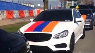 Armenians of New York | USA