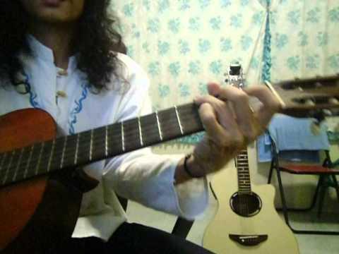 m.k. สุกี้ guitar cover