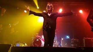 PSYCHEDELIC FURS - Live Valencia, 18 Oct 2019 (Full Concert)