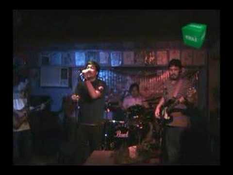 TBAI - Melvyne (Live @ Purple Haze Bar - 2 of 6)