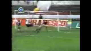 Remo 2 x 0 Náutico - Campeonato Brasileiro Série A 1994
