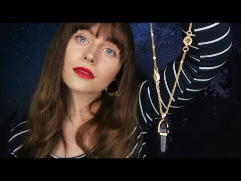 ASMR Let me Hypnotise you for Self Esteem and Confidence~ Close Up Personal Attention