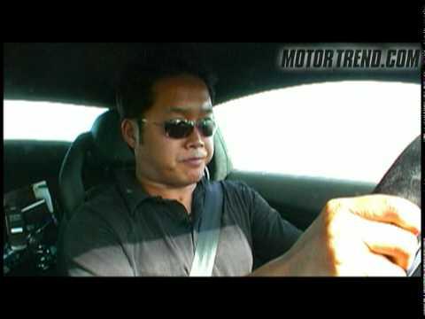 2009 lamborghini gallardo lp560 4 acceleration run youtube for Motor trend channel youtube
