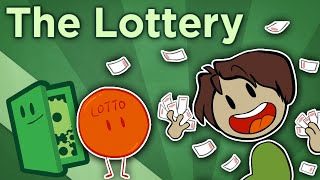 The Lottery - Why People Favor Worse Odds - Extra Credits(Get your Extra Credits gear at the store! http://bit.ly/ExtraStore Subscribe for new episodes every Wednesday! http://bit.ly/SubToEC Play games with us on Extra ..., 2016-03-02T18:32:25.000Z)