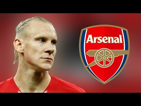 Domagoj Vida – Welcome to Arsenal ? – Amazing Defensive Skills – 2018