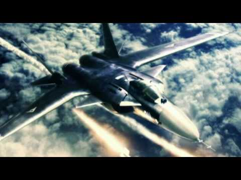 Ace Combat 4:Shattered Skies - Last Mission Music - Megalith - Agnus Dei
