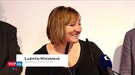 Ministrová: Pardubice chceme nadále rozvíjet