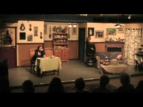 Pain in the Aunt - The Comedy Playhouse - 2013