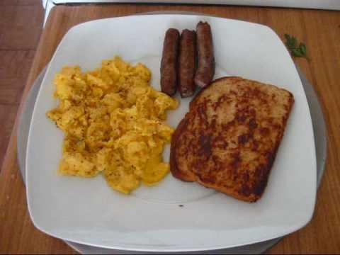 Tipos De Desayuno Continental Americano