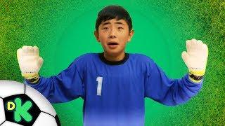 O goleiro Nuno | O Zoo da Zu | Discovery Kids Brasil