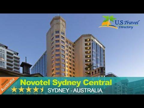 Novotel Sydney Central - Sydney Hotels, Australia