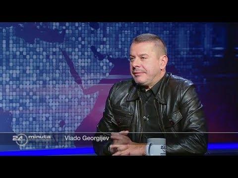 ANALITIČAR: Vlado Georgiev