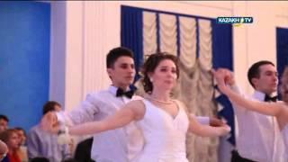 """""""Culture"""" (16.03.2016)-Kazakh TV-ru"""