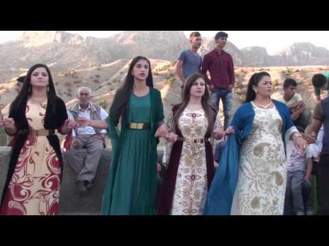 Uludere Inceler Köyü Düğün