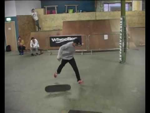 Elias Murad vs Kyle Keaton - C.A.T.C. 3