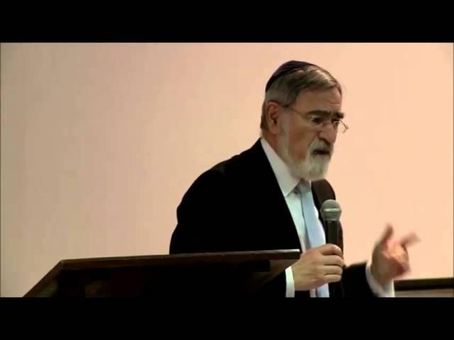 Trust & Trustworthiness Lecture - Chief Rabbi Jonathan Sacks, Cambridge 2013