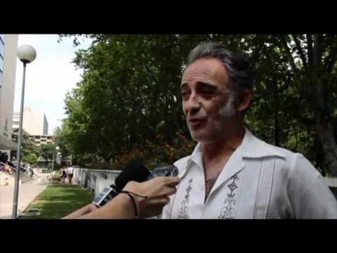 Xerrada - col·loqui de Alberto García-Alix
