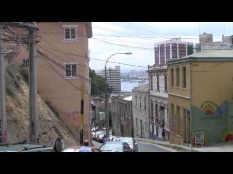 Valparaiso and Vina Del Mar, Chile - Things to See and Do in Valparaiso