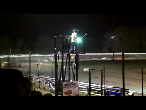 North Florida Speedway 3-9-19 thunderstocl feature