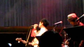 20110521-西門河岸留言-謝和弦-海洋