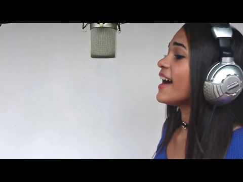 Karol G - Casi Nada (Cover - Eliza Roses)
