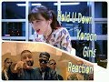 R&B 피처링 끝판왕! Hold you down 뮤비를 본 한국여자의 반응! (Hold you down Korean Girls Reaction)