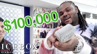 Download Tee Grizzley Brings Another $100,000 In Cash! Mp3 and Videos