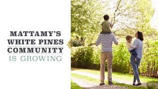 White Pines in Bracebridge, Ontario | Mattamy Homes
