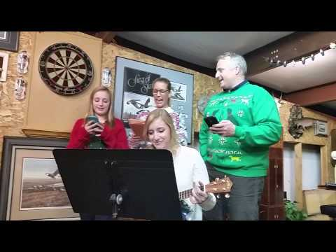 The ugly Christmas sweater song