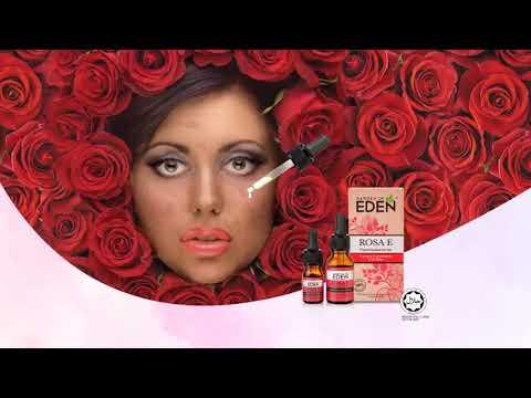 Garden Of Eden Rosa E Pigmentation Serum Youtube