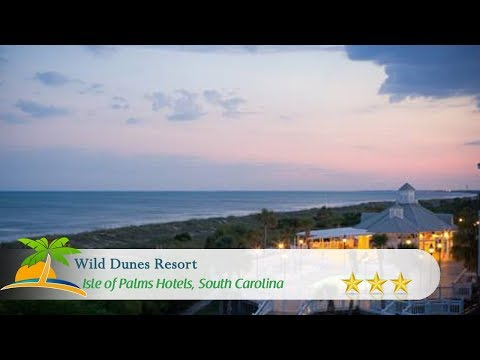 Wild Dunes Resort - Vacation Rentals - Isle Of Palms Hotels, South Carolina