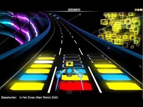 Basshunter  –  In Her Eyes Alari Remix Edit