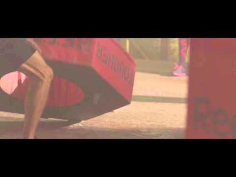 Reebok Functional - Tyre Flips