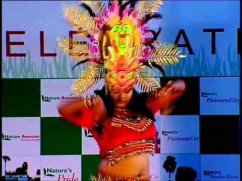 Mounika Dance