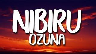 Gambar cover Ozuna - Nibiru (Letra)